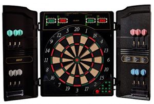 Elektronisches Dartboard